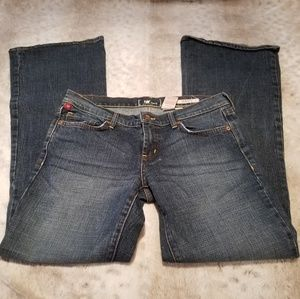 IT Jeans Size 29 Baby Fit